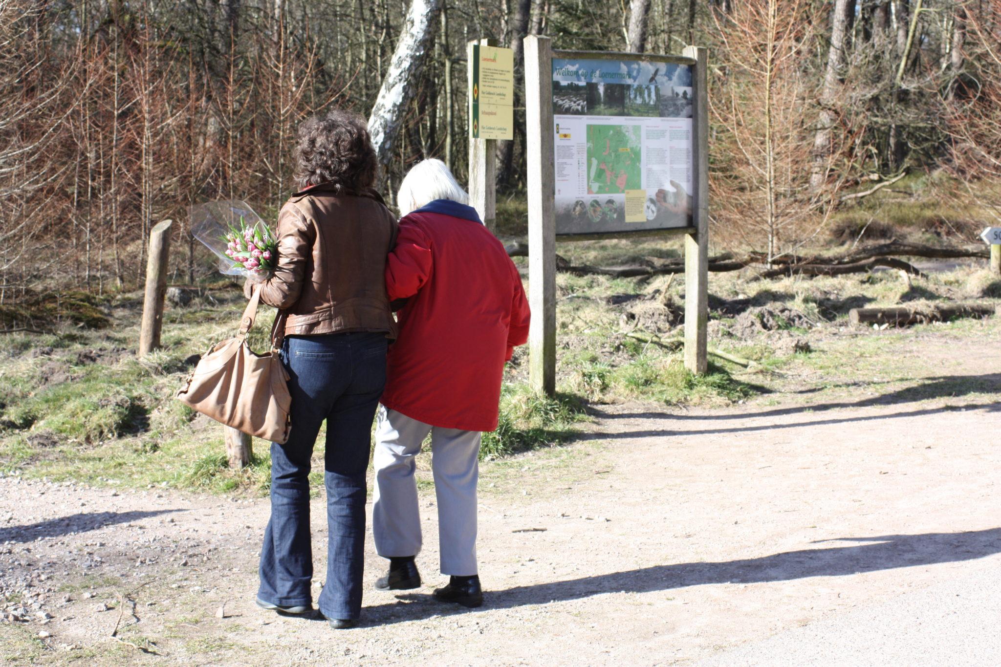 Vrijwilliger Villa Oosterveld - Stepping Stones Home & Care Stepping Stones Home Care