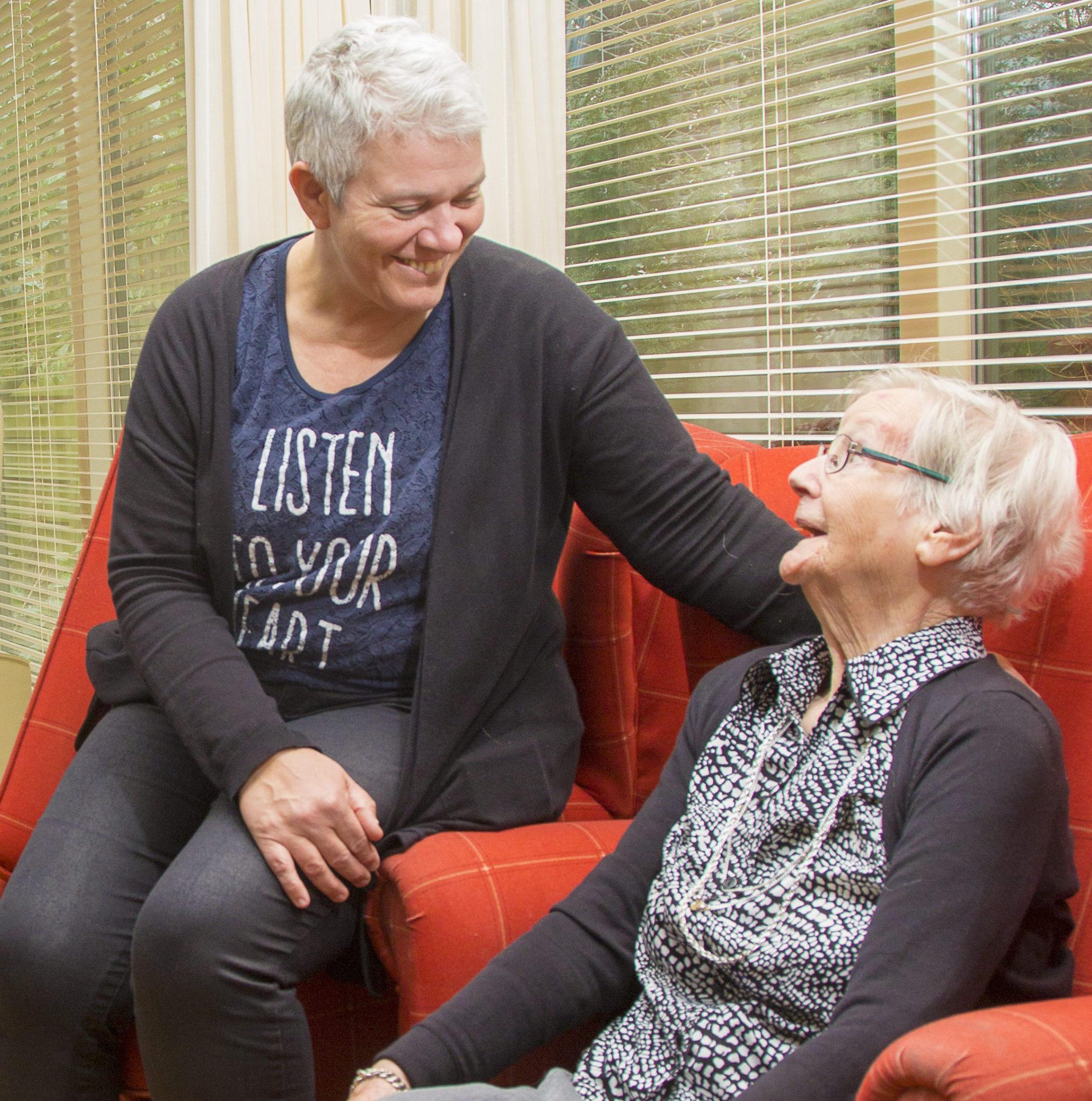 Huishoudelijk medewerkster Villa Poort van Wijk - Stepping ... Stepping Stones Home Care