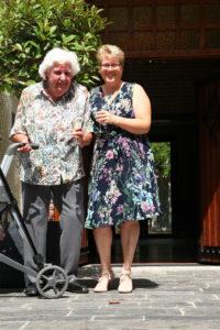 Villa Gardiaan verwelkomt eerste bewoners