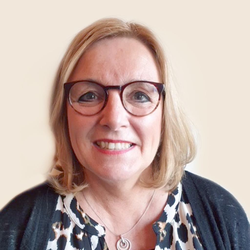 Woonzorgcoördinator Mary Billekens