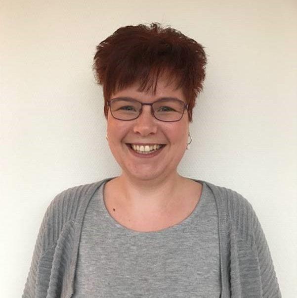 Maureen Groenink
