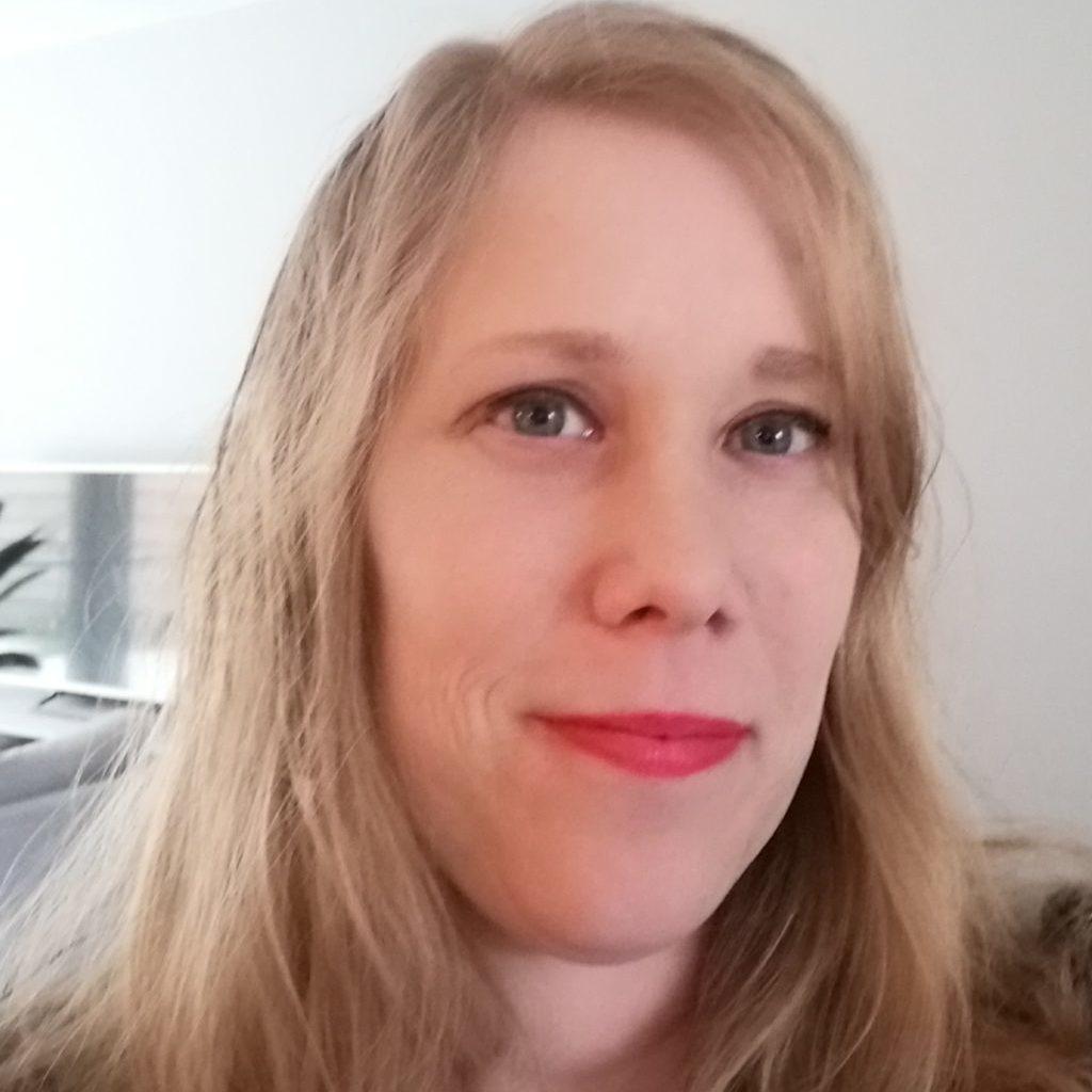 Esther van Beek-van Laar