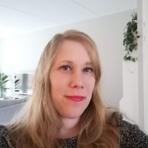 Verpleegkundige / teamleidster Esther van Beek-van Laar