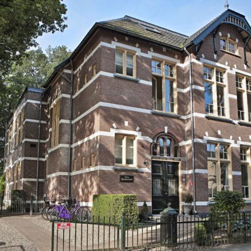 Villa Marianna te Apeldoorn
