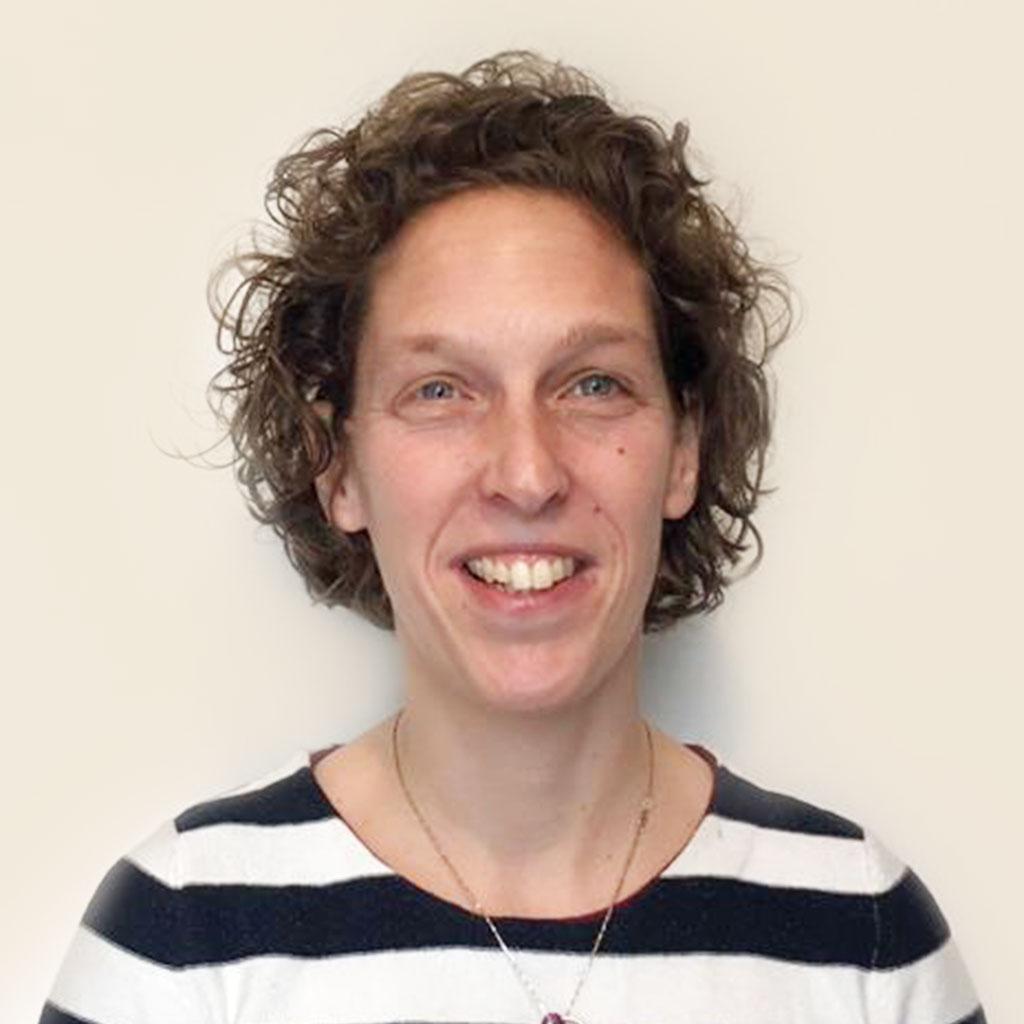 Amy van den Broek