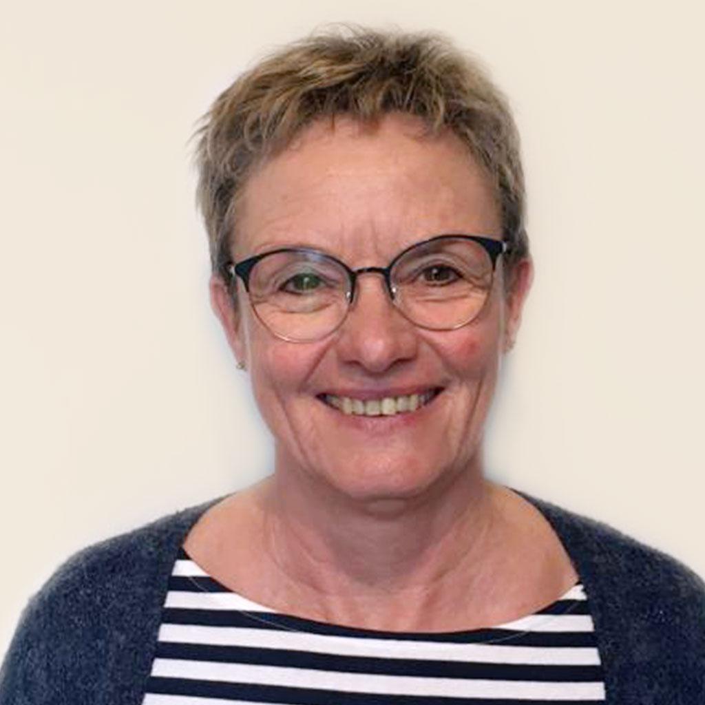 Anja van den Broek