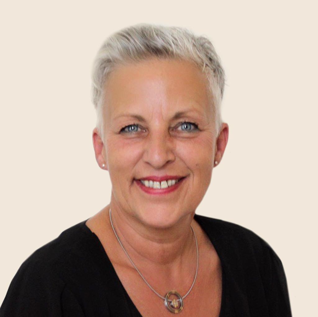 Arja van den Dikkenberg