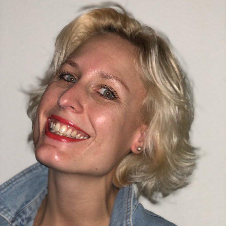 Linda Krouwel