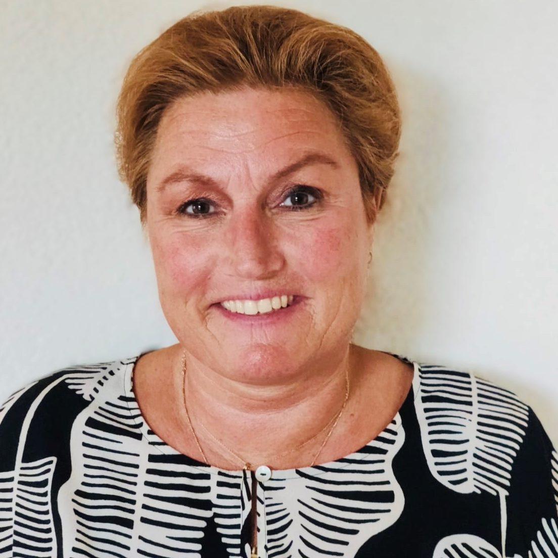 Maureen Korsten