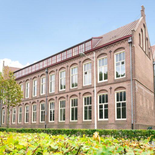 Villa de Lawet te Wageningen