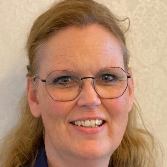 Colette Jansen