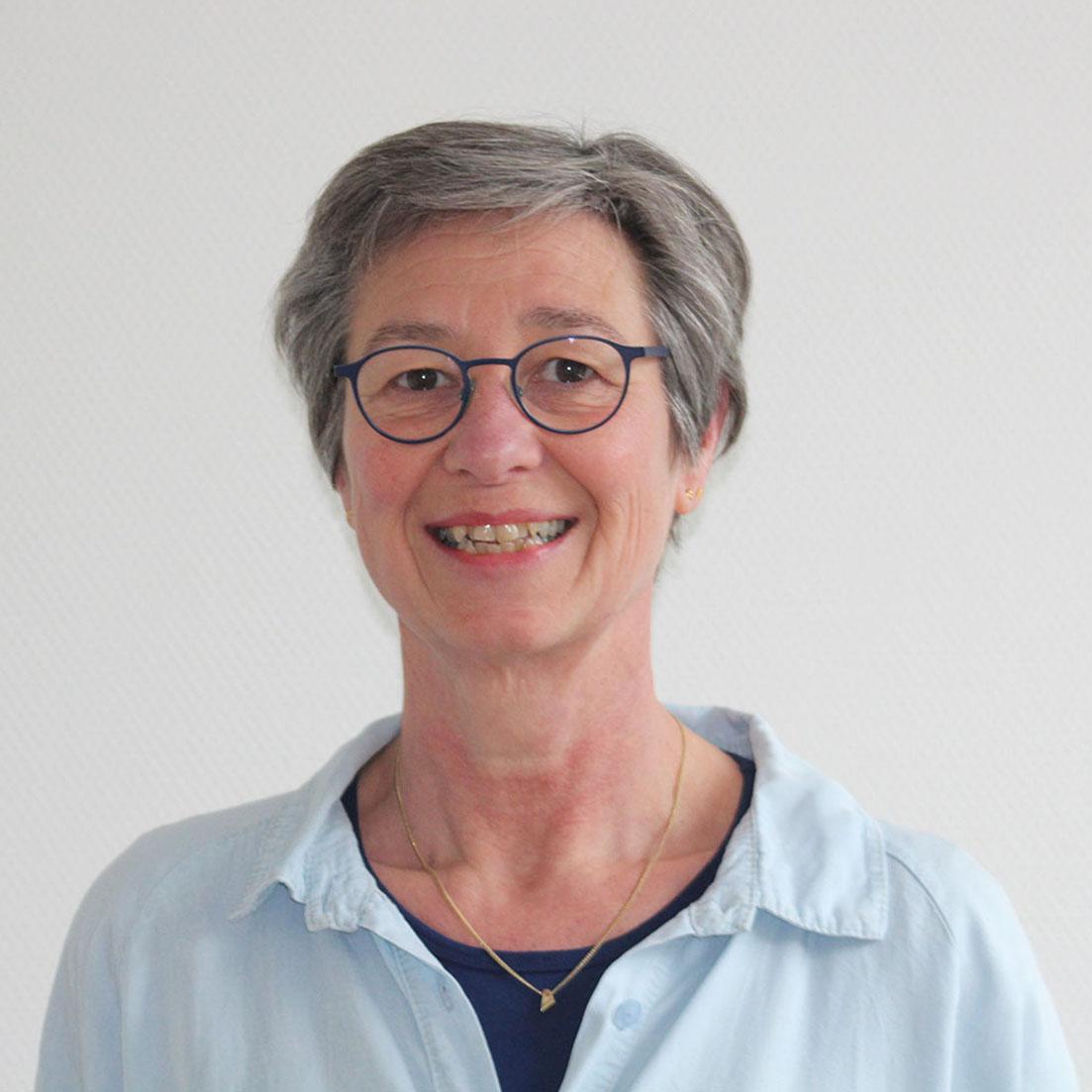 Christa Ringlever