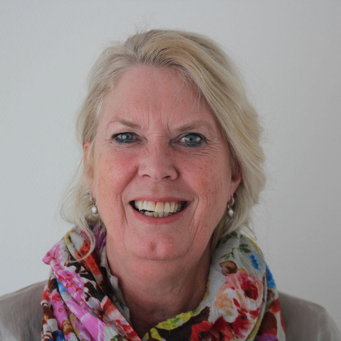 Ineke Dorland-Theunisse