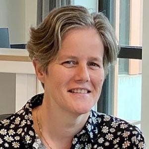 Woonzorgcoördinator Plus Inge Swaanen