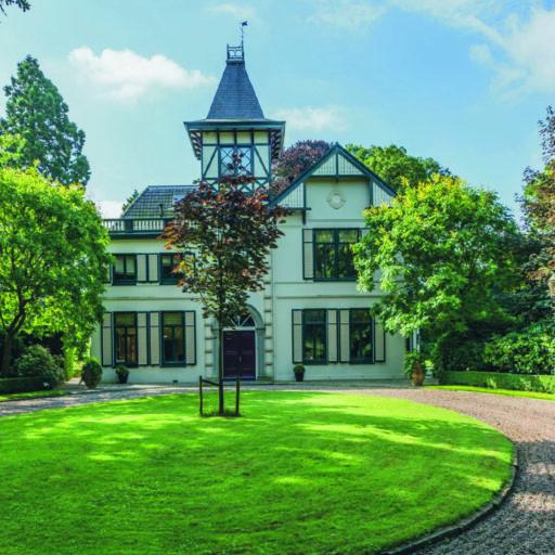 Villa Horst en Berg Soest